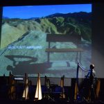 Raoul Moretti performs Harpscapes