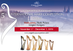 Fifth International Competition, Szeged, 2019