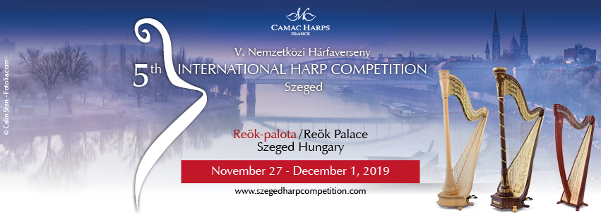 Fifth International Competition, Hungary 2019