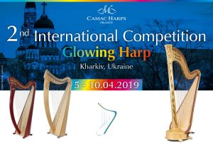 Glowing Harp Competition 2019