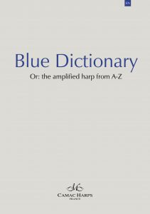Blue Dictionary