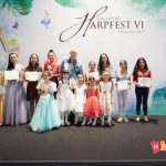 Competition winners, Harpfest VI