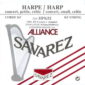Savarez Alliance fluorocarbon for for Hermine, Aziliz, DHC32, Celtic Isolde, Ulysse