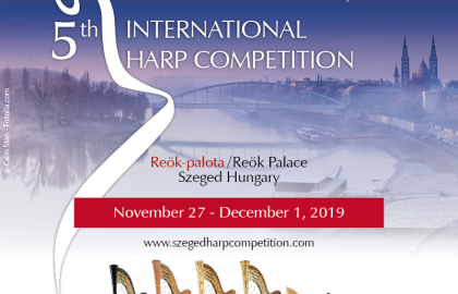 5th Szeged International Competition